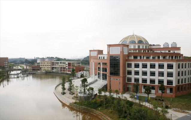 پزشکی در چین، Guangzhou Medical University