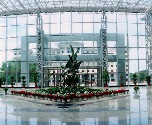 پزشکی در چین، دانشگاه پزشکی هاربین