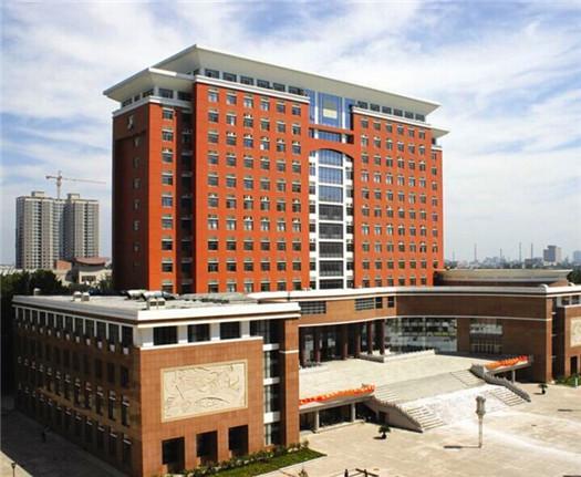 پزشکی در چین، دانشگاه پزشکی هبی چین