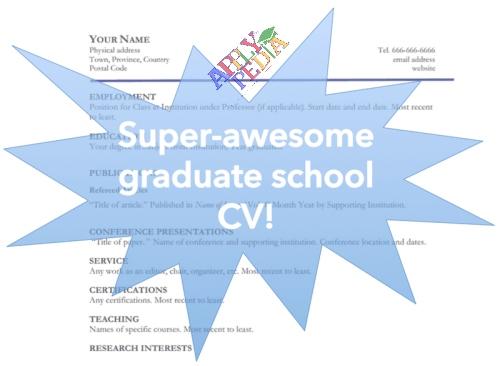 رزومه حرفه ای و CV آکادمیک