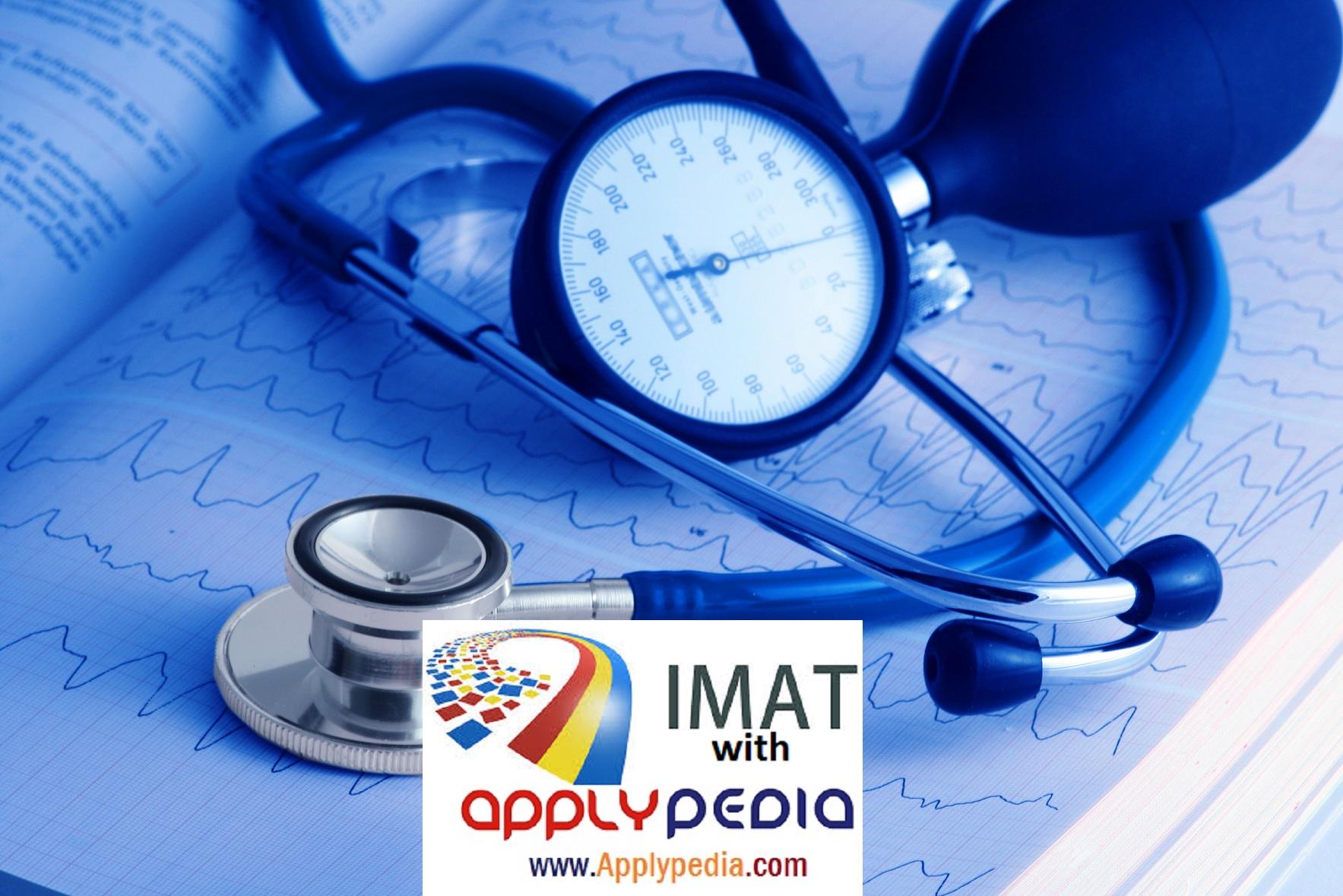 تقویم آموزشی دانشگاه های پزشکی ایتالیا و آزمون IMAT در سال ۲۰۱۸