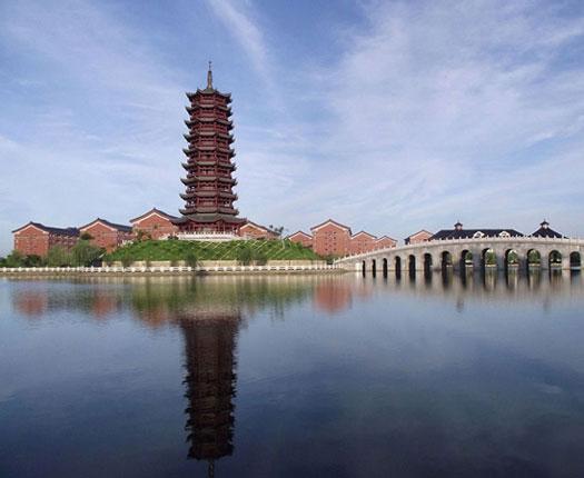 تحصیل پزشکی در چین، دانشگاه پزشکی جنوبی چین