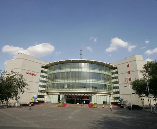 بورسیه پزشکی، پزشکی در چین، دانشگاه پزشکی ژینجیانگ چین