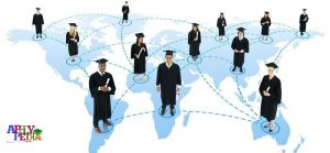 Students Mobility جابجایی های دانشجویی در آمریکا و اروپا