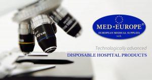 پزشکی در اروپا از کلاس کاری خوبی برخوردار است. و شامل رقابت ویژه بین علاقمندین می شود.