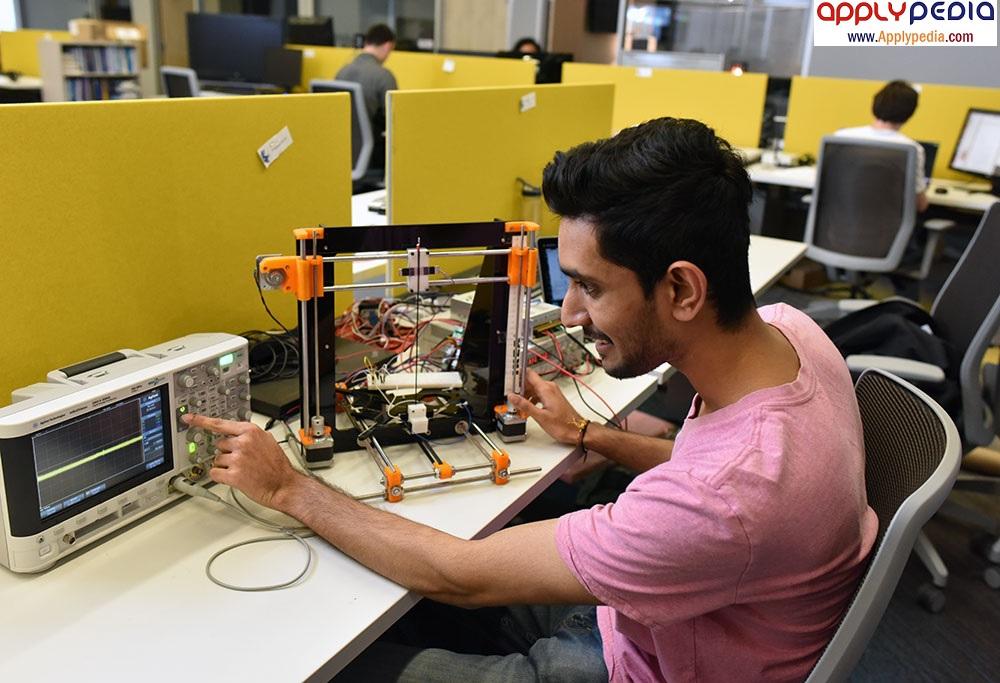 چشم انداز کار در مهندسی کامپیوتر