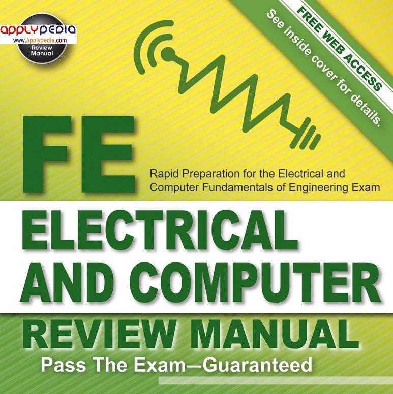 امتحان مهندس حرفه ای (FE)
