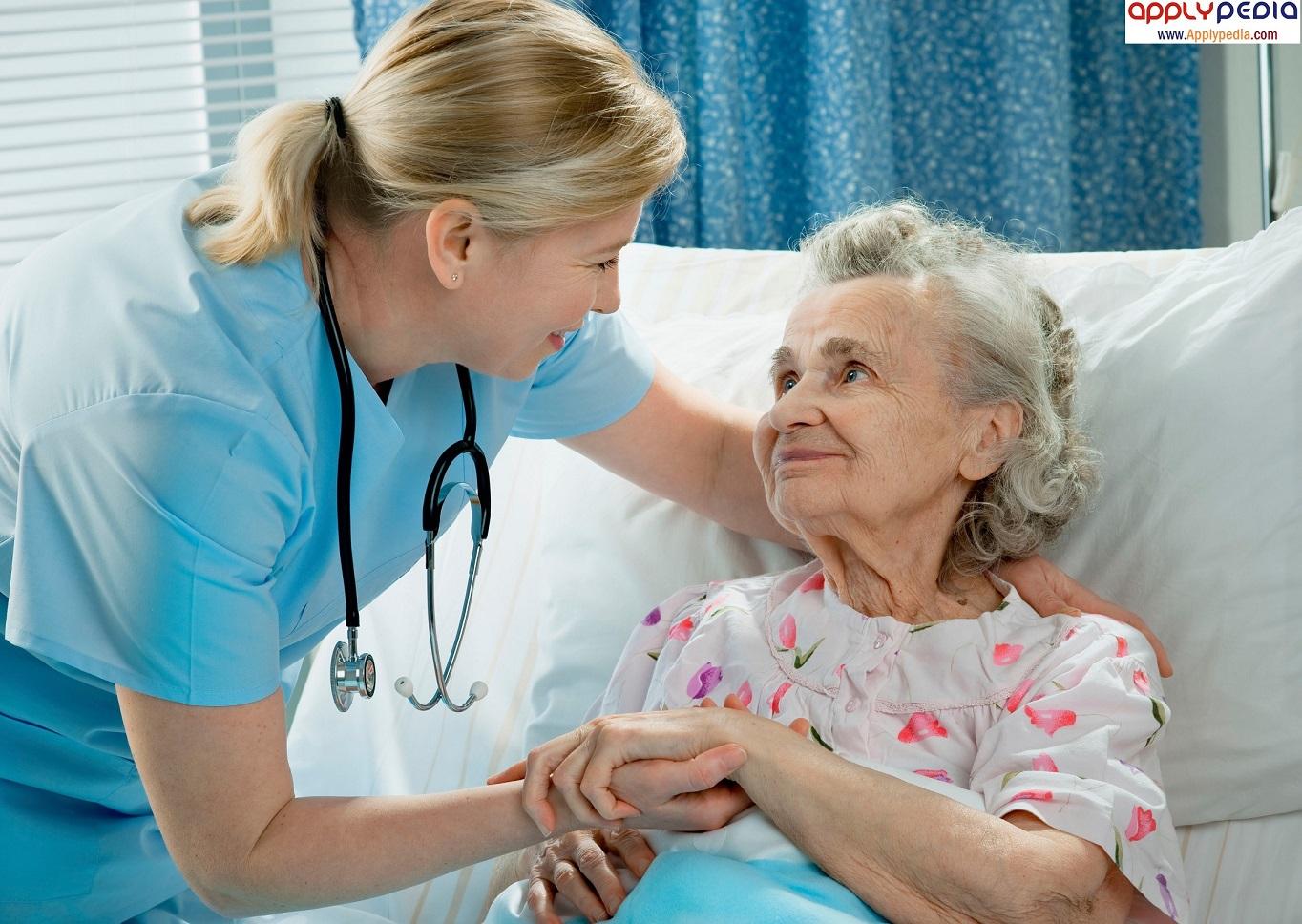 مبانی شغلی پرستاری، انواع پرستاری در ایالات متحده آمریکا، انواع پرستاری در آمریکا