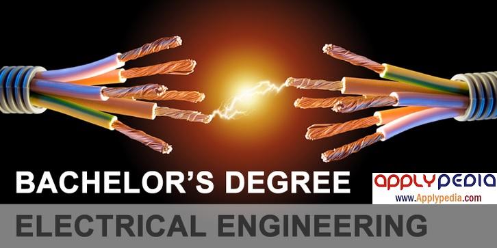 مهندسی برق،لیسانس، کارشناسی