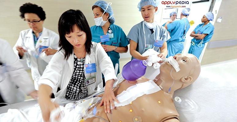 آموزش بالینی پیشرفته پرستاران