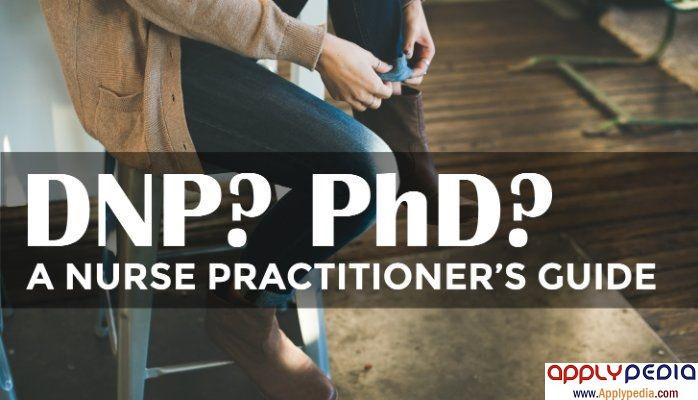 دکترای پرستاری، تحصیلات تکمیلی در پرستاری