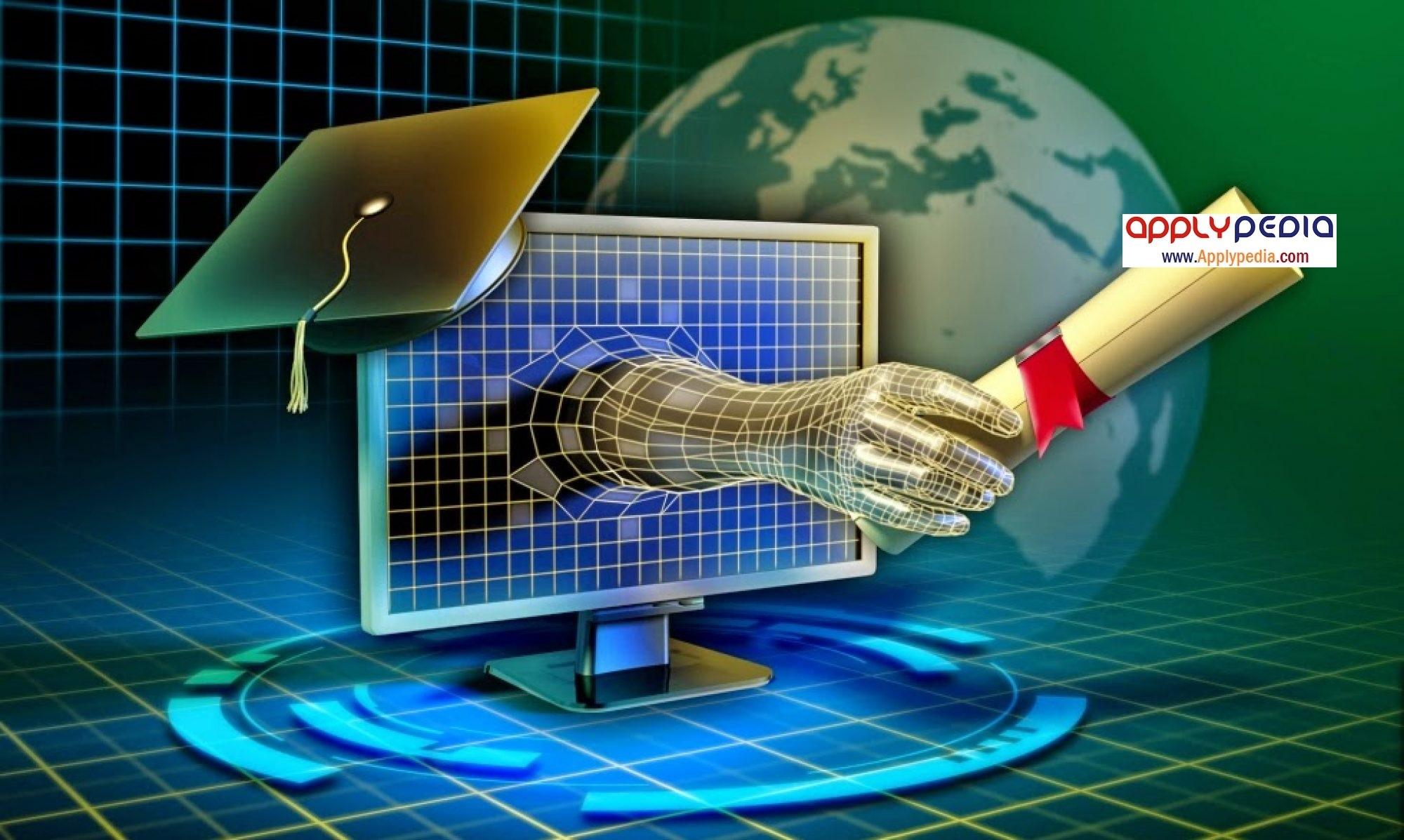 تحصیل آنلاین مهندسی مکانیک، تحصیلات بین المللی مهندسی مکانیک
