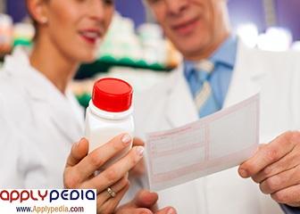 پذیرش داروسازی، مهارت های داروساز، پذیرش در رشته داروسازی