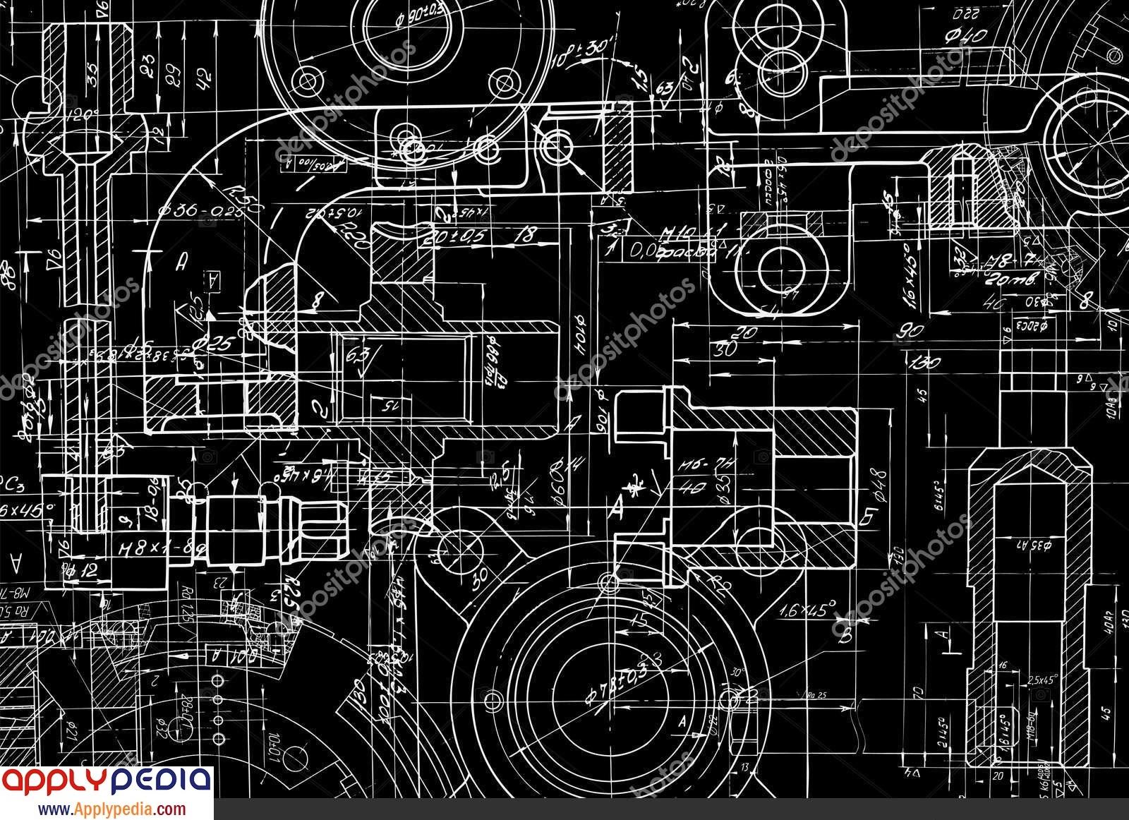 مهندسی مکانیک، تحصیلات بین المللی،