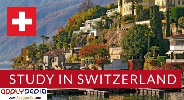 برنامه های بورسیه تحصیلی دولتی در سوئیس