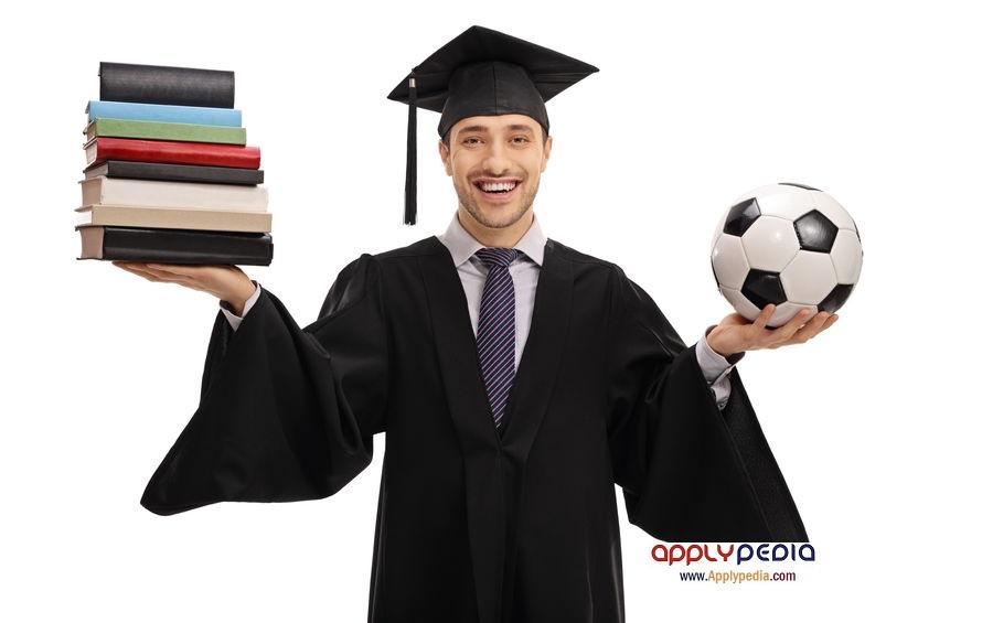 انواع بورسیه های تحصیلی ورزشی