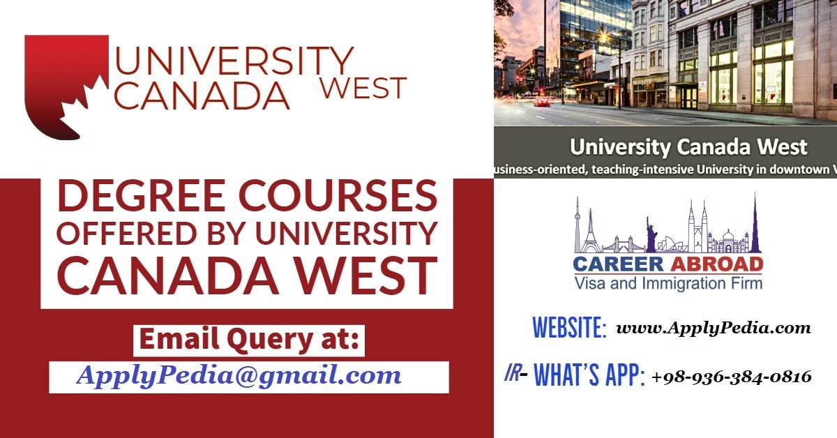 لیست دانشگاه ها و مدارس کانادا که برنامه MBA ارائه می دهند