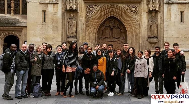 برنامه فاند تحصیلی و اسکالرشیپ چونینگ بریتانیا مخصوص دانشجویان ایرانی